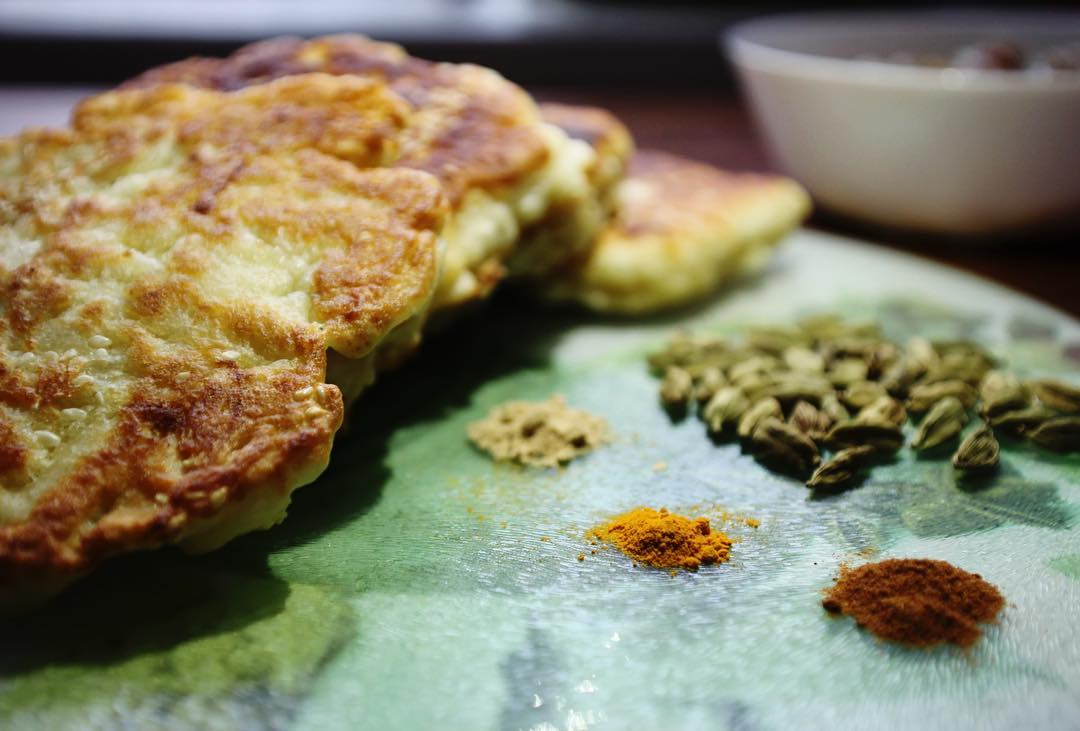 Малай кофта — Индийская кухня