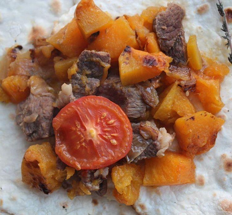 Пастынеры — Армянская кухня