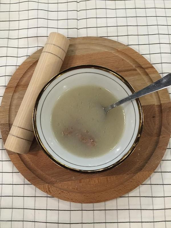 Кочо — Алтайская кухня