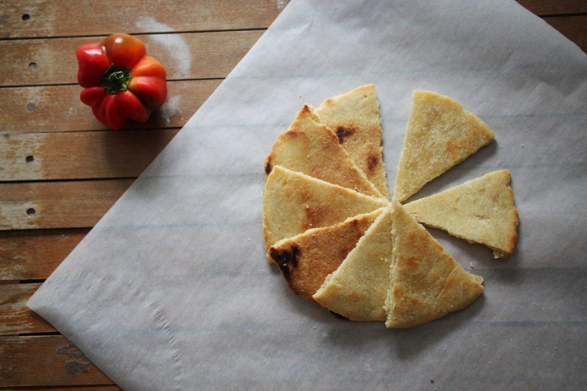 Кесра — Алжирская кухня