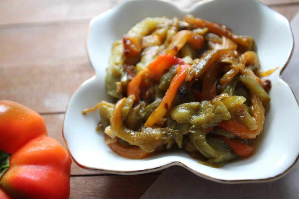 Флафла — Алжирская кухня