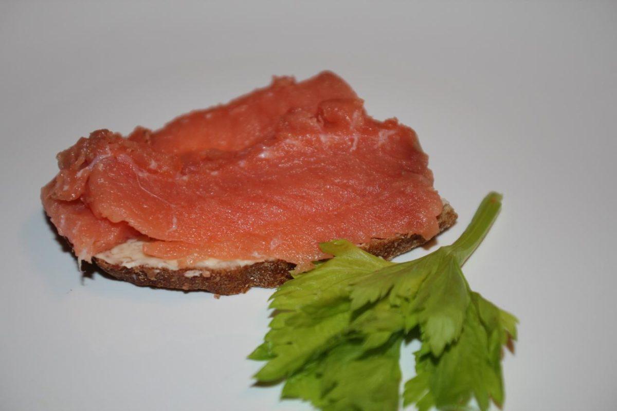 Как солить красную рыбу?