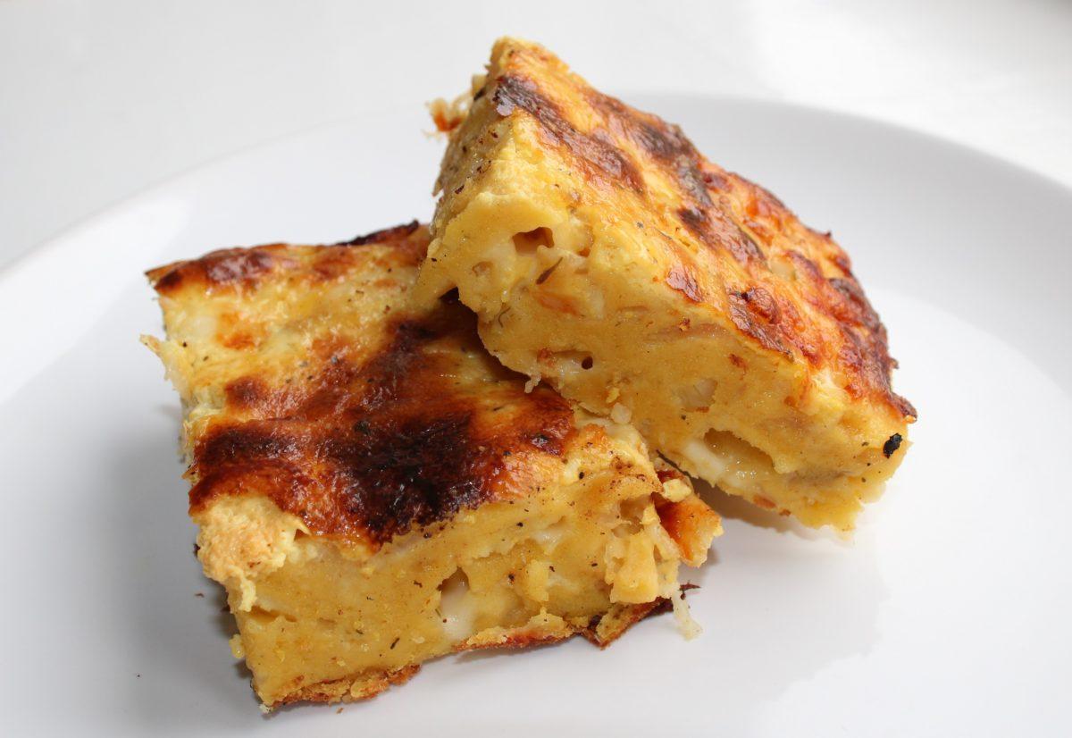 Парагвайский суп — Парагвайская кухня