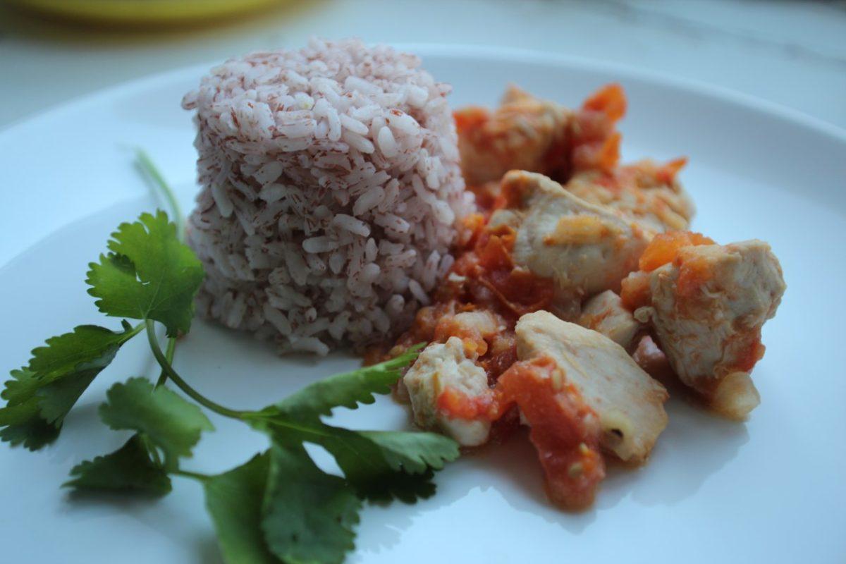 Джаша Мару — Кухня Бутана