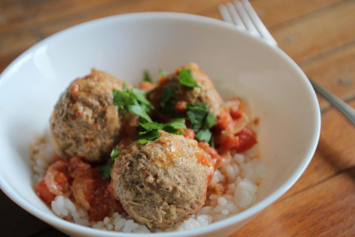 Канда — Кухня Центральноафриканской республики