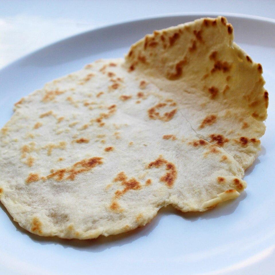 Роти — Индийская кухня