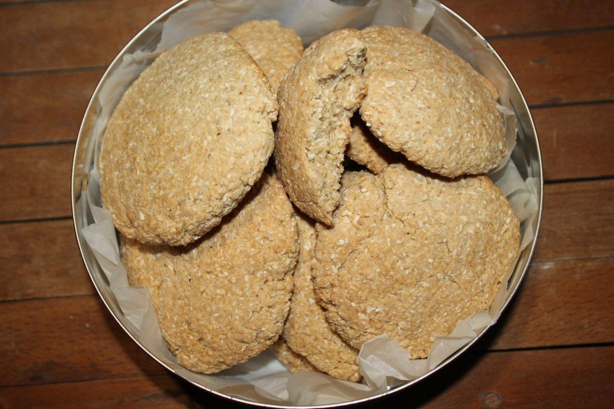 Печенье ленинградское рецепт пошагово