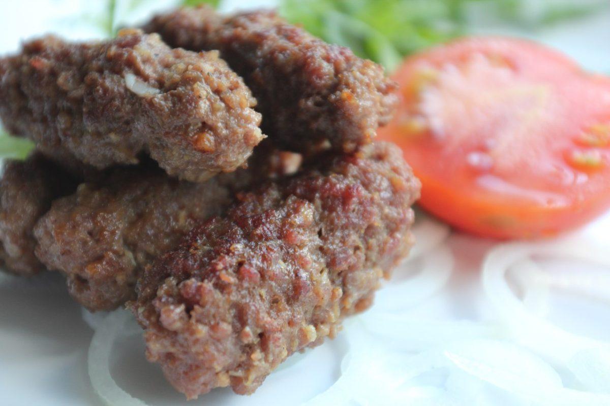 Чевапчичи — Сербская кухня