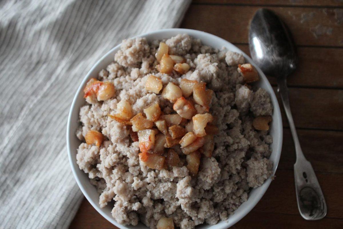 Айдови жганцы — Словенская кухня
