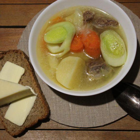 Каул — Валлийская кухня