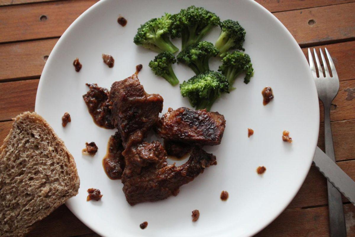 Счумлек — Албанская кухня