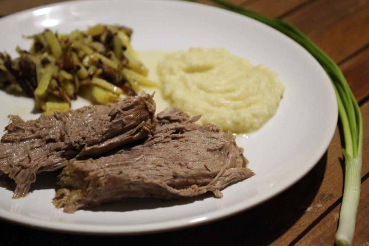 Тафельшпиц — Австрийская кухня