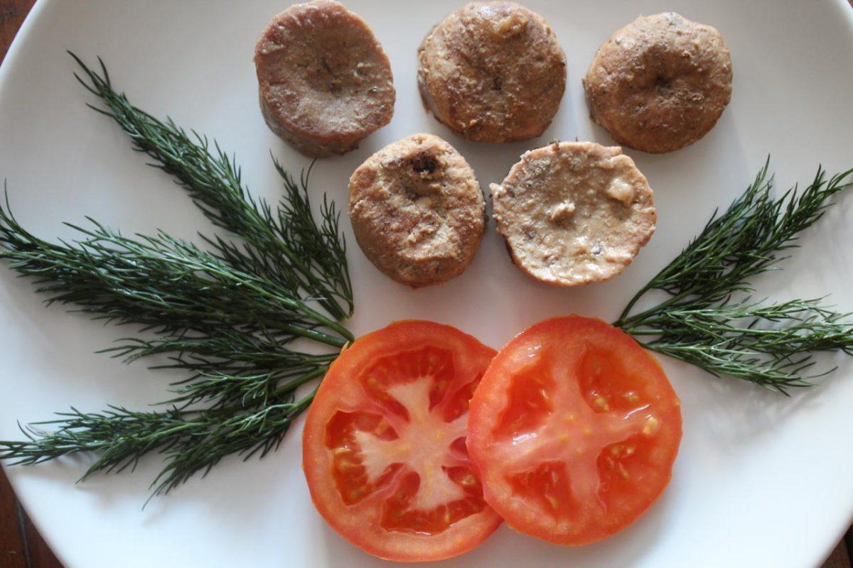 Криадильяс — Испанская кухня