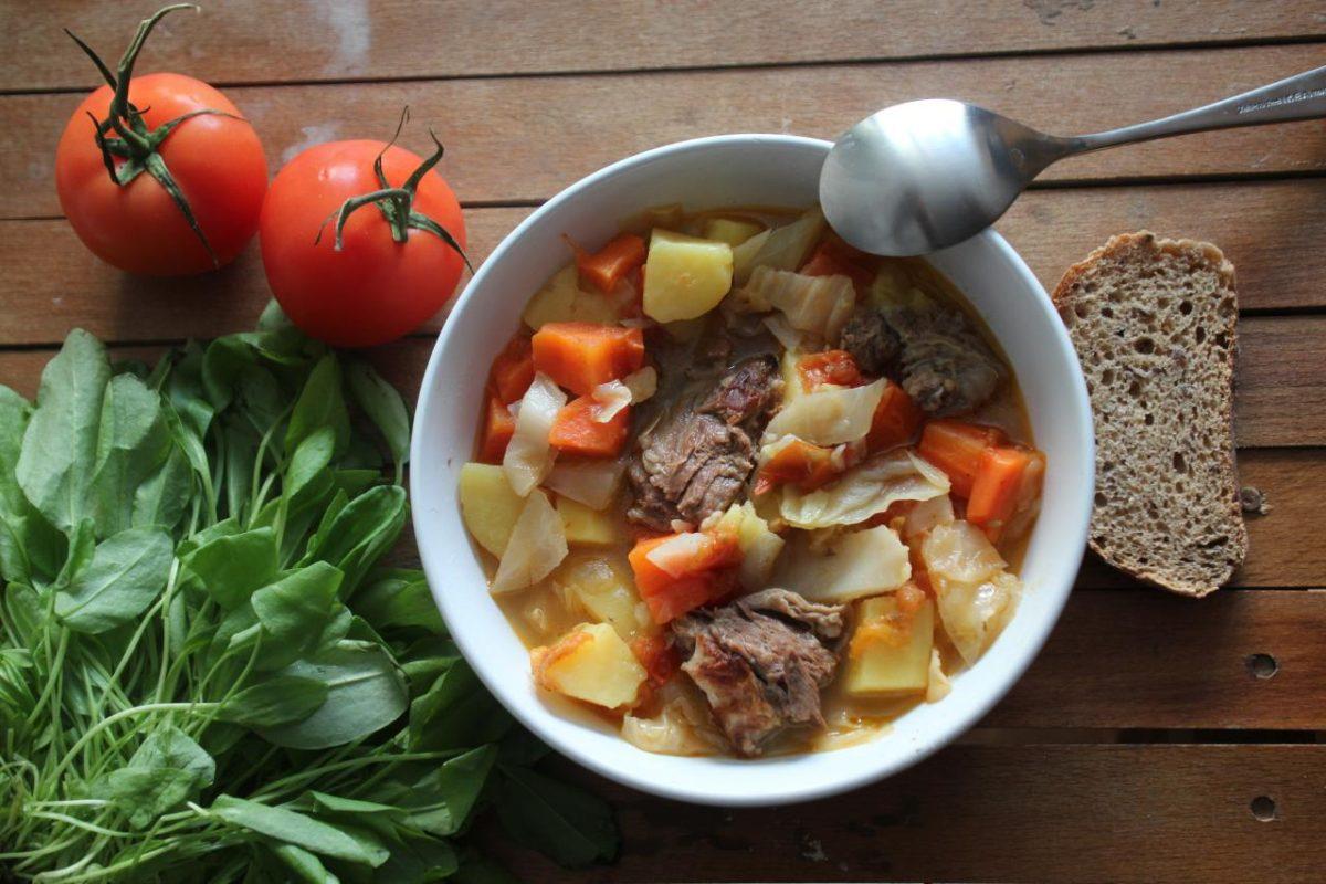 Босански Лонас — Кухня Боснии и Герцеговины