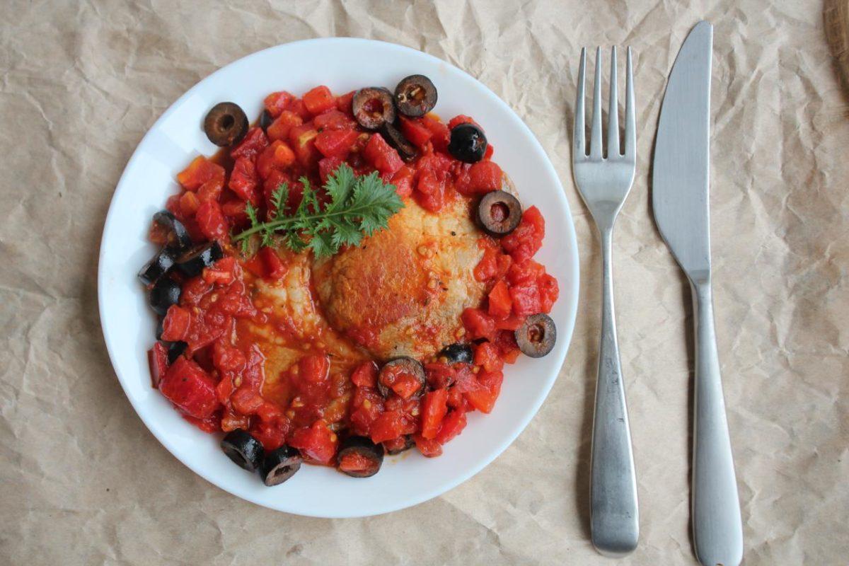 Скалопине алла пиццайола — Итальянская кухня