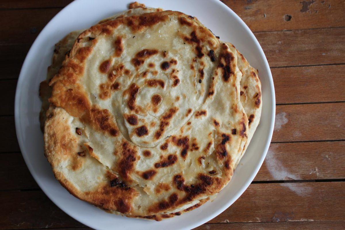 Каттама — Киргизская кухня