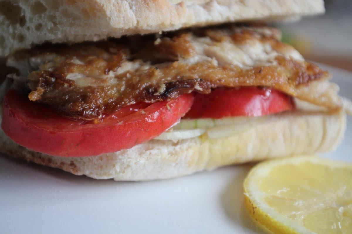 Балык экмек — Турецкая кухня