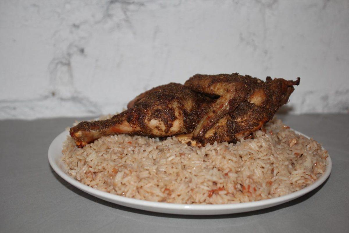 Манди — Кухня Саудовской Аравии