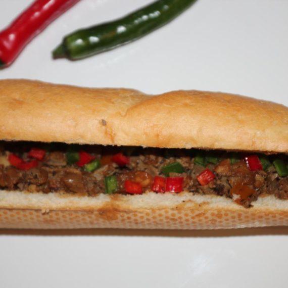 Кокореч — Турецкая кухня