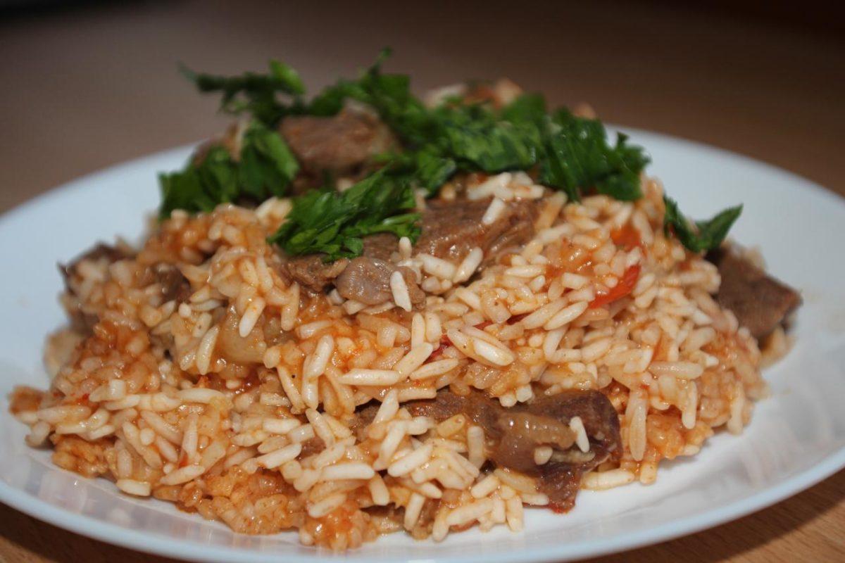 Скудекарис — Кухня Джибути