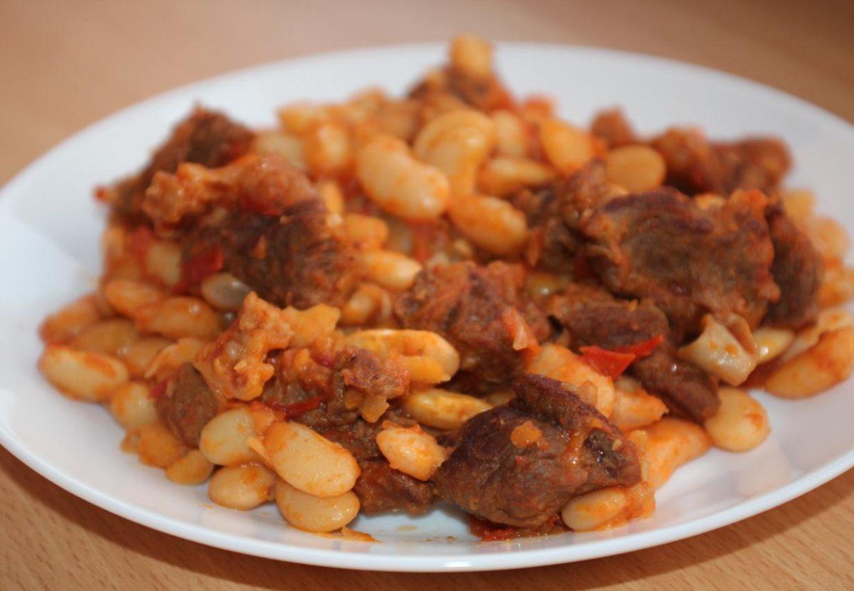 Дунгури соко — Кухня Республики Нигер