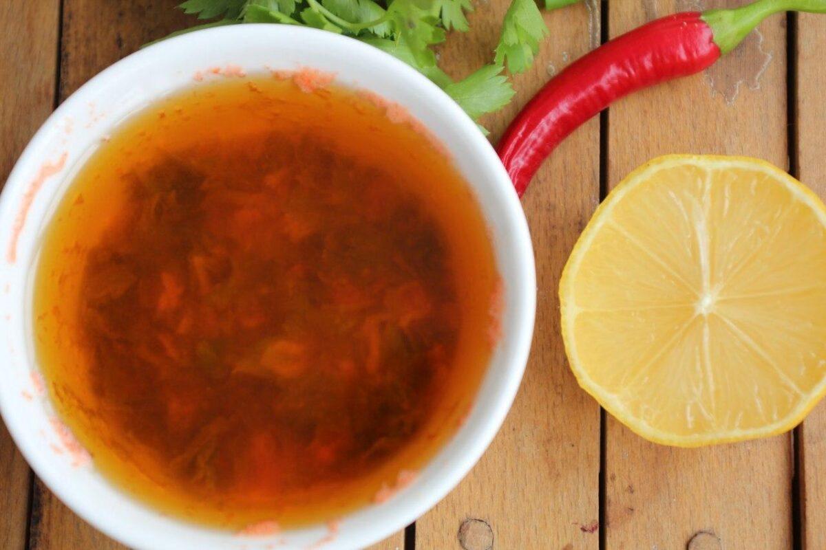 Соус пири-пири — Кухня Мозамбика