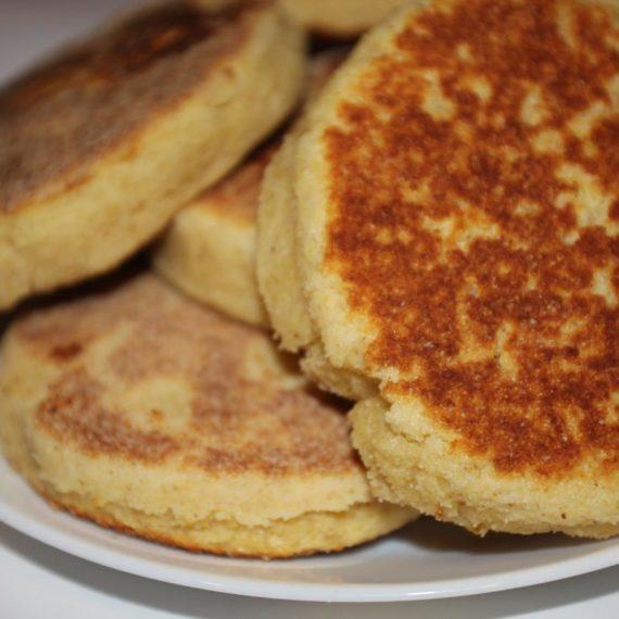 Харча — Марокканская кухня