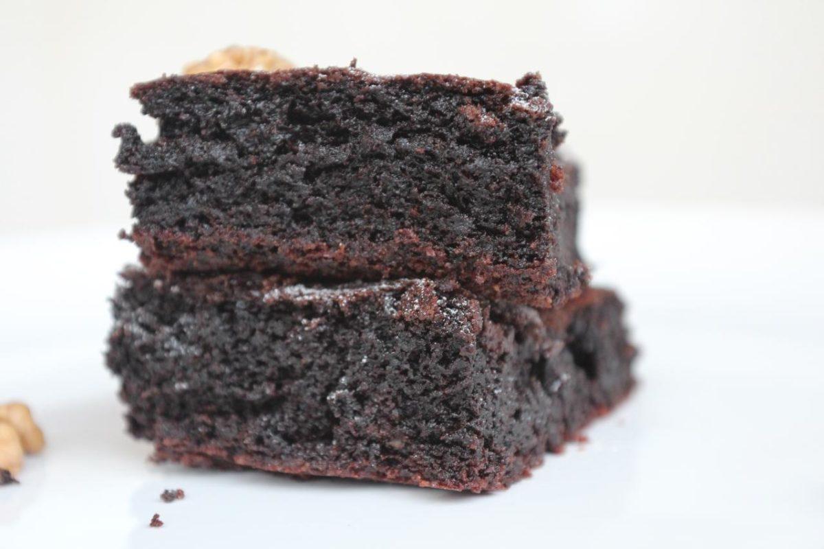Брауни — Кухня США
