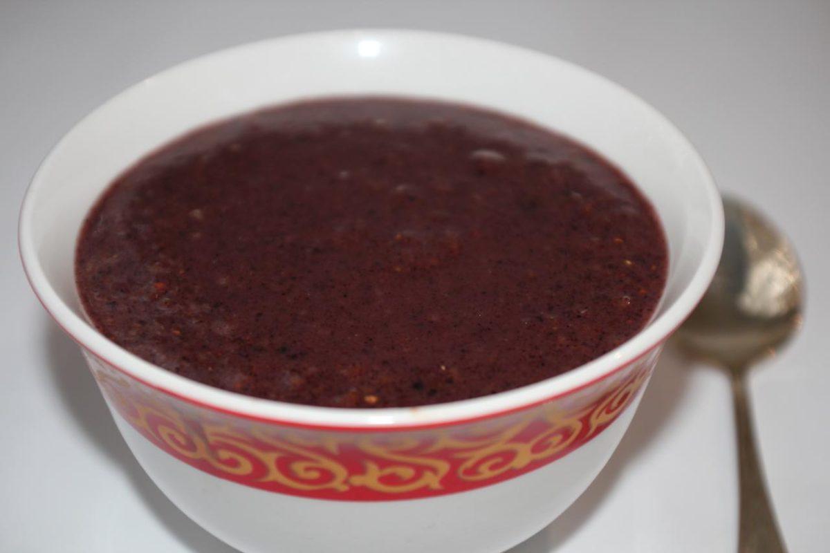 Урмэ — Бурятская кухня