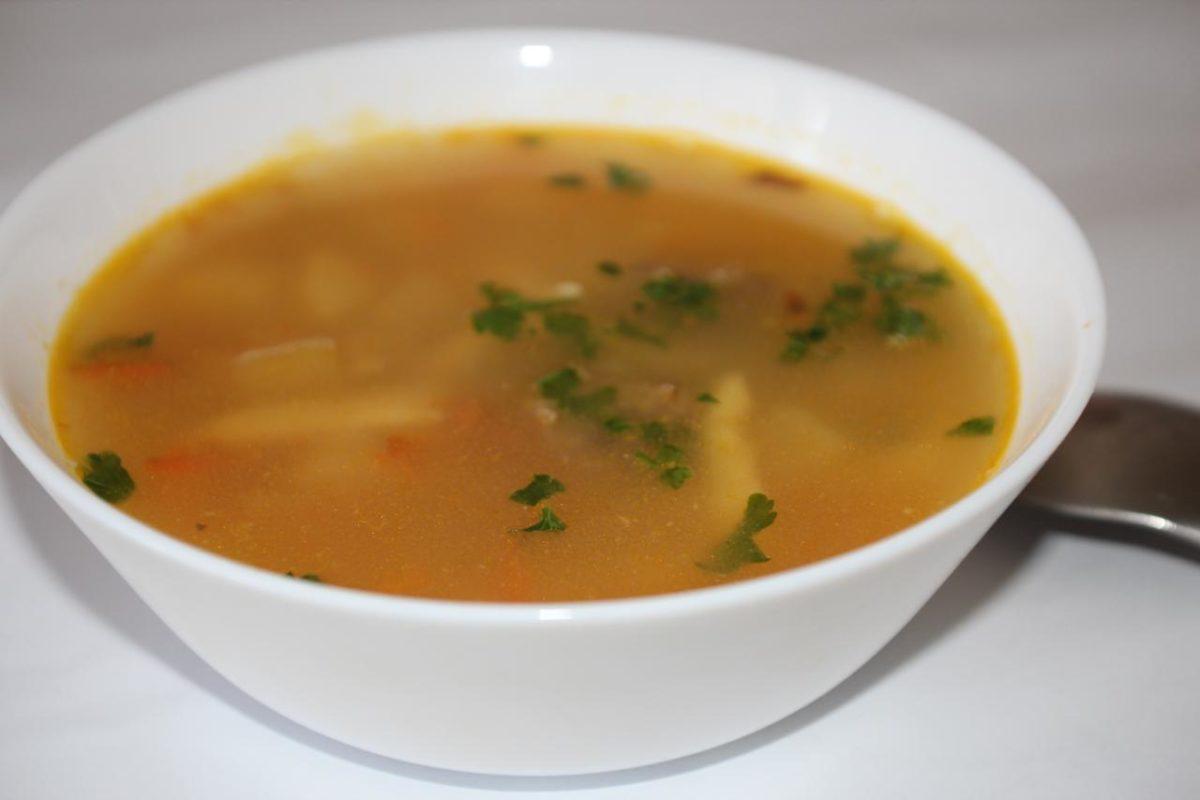 Нугыли — Удмуртская кухня