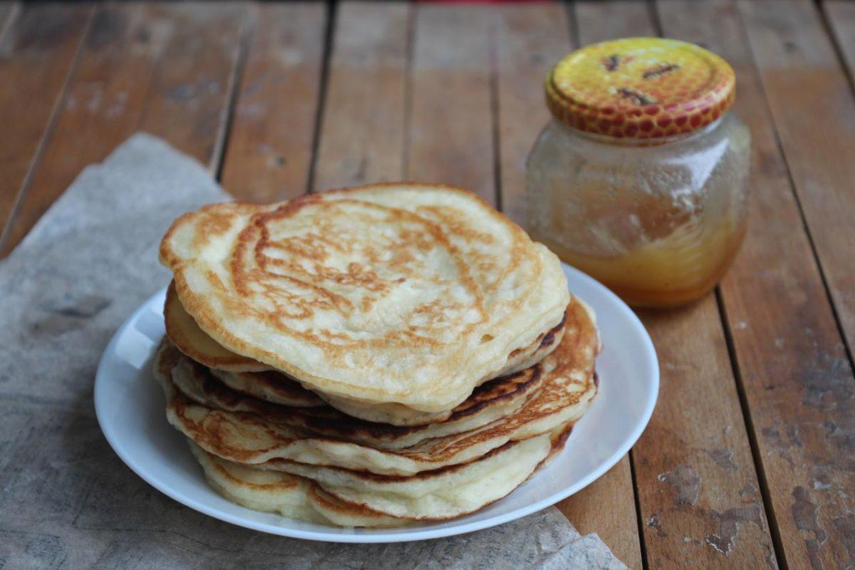 Пачат — Мордовская кухня