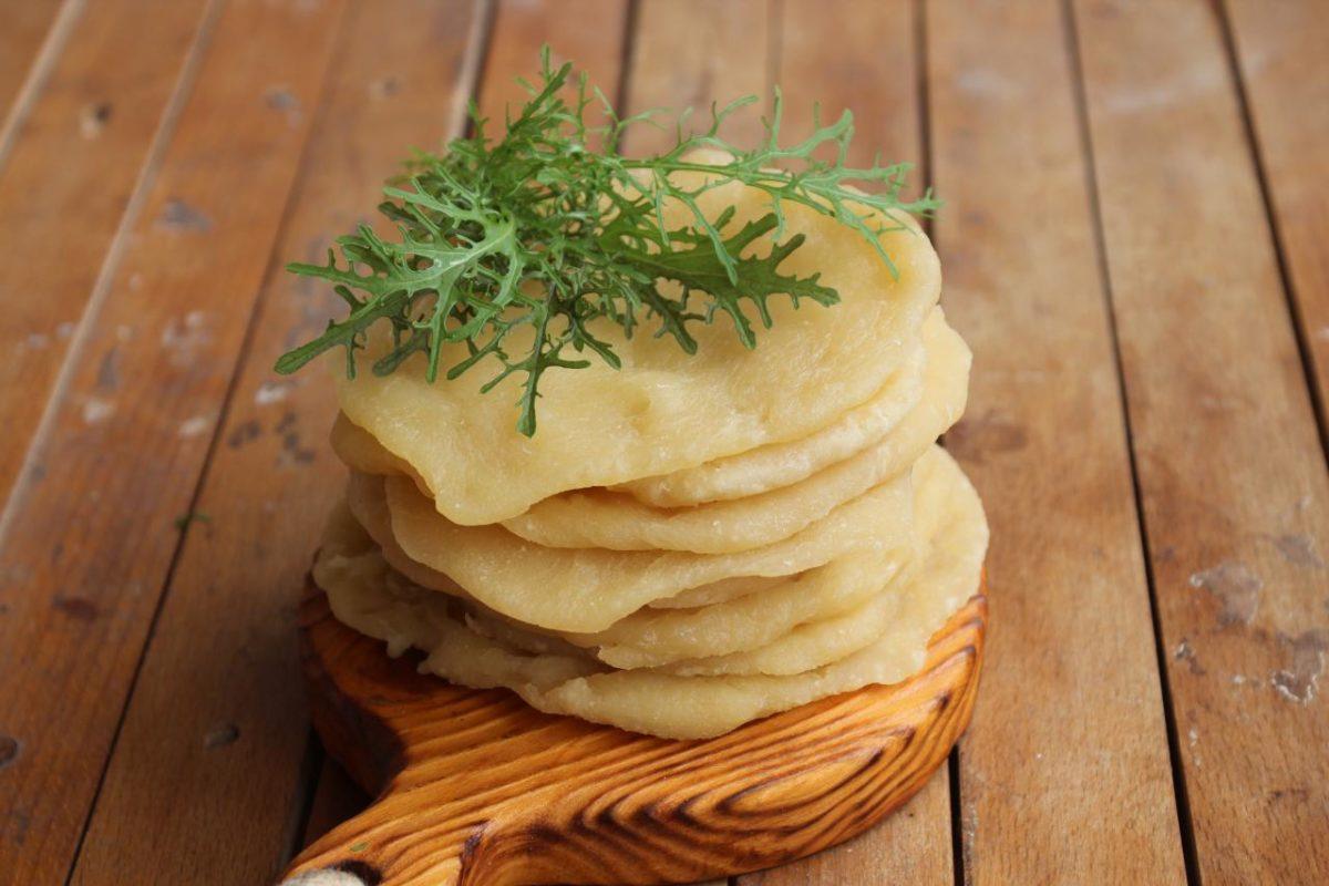 Шельпек — Казахская кухня