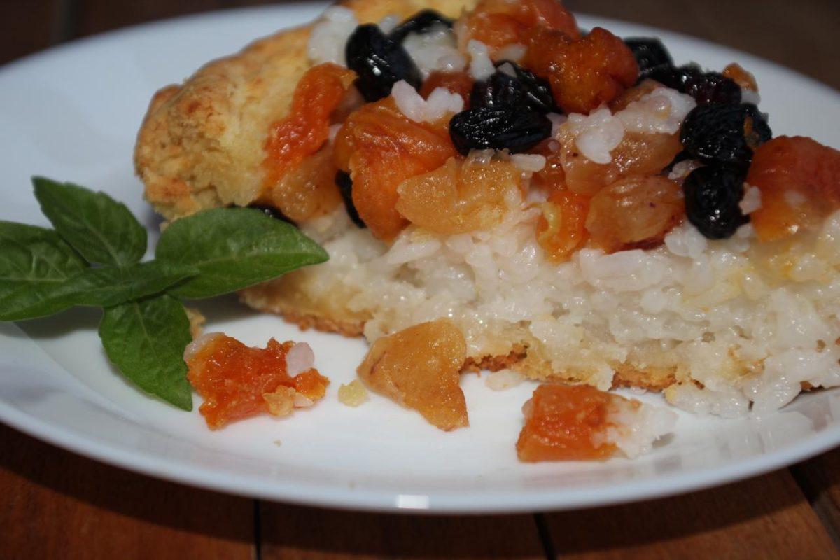 Сладкий балиш — Татарская кухня