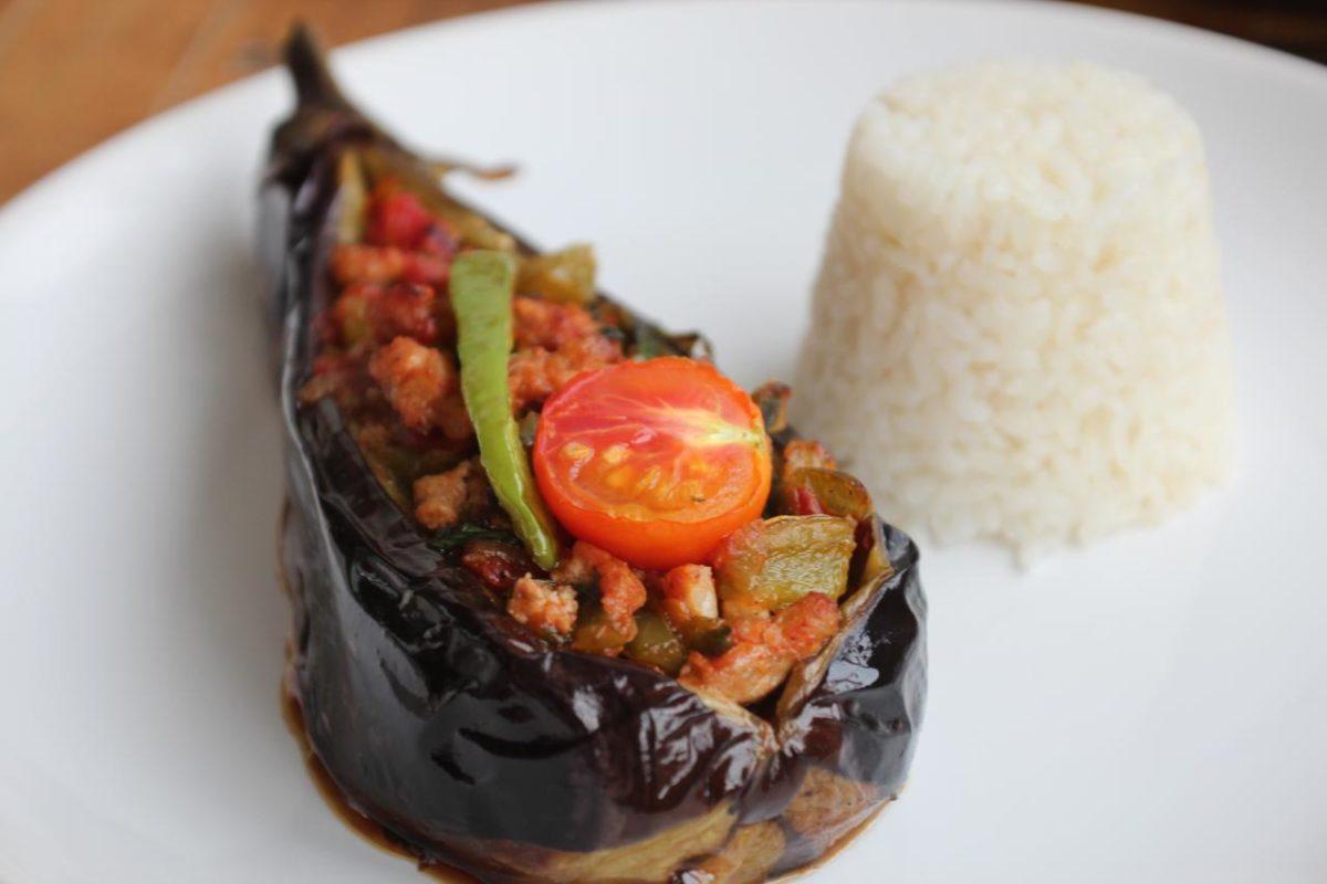 Карныярык — Турецкая кухня