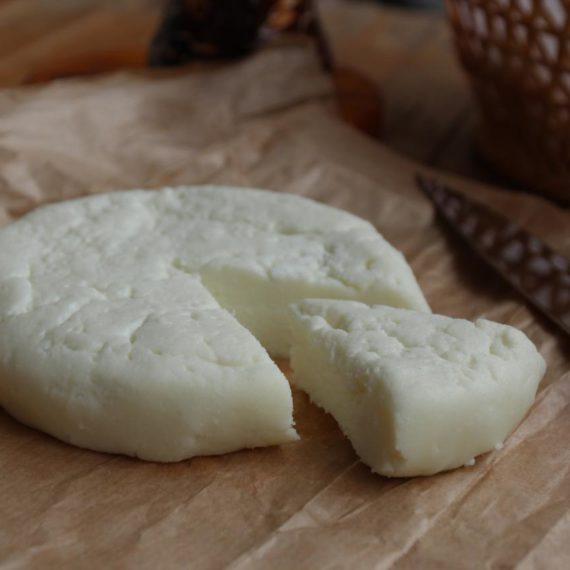 Адыгейский сыр — Адыгейская кухня