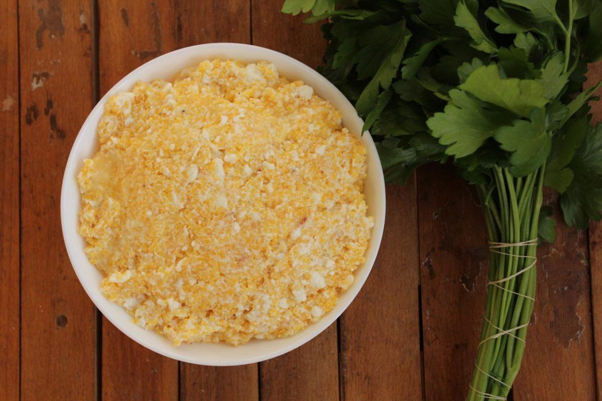 Жамуко — Адыгейская кухня
