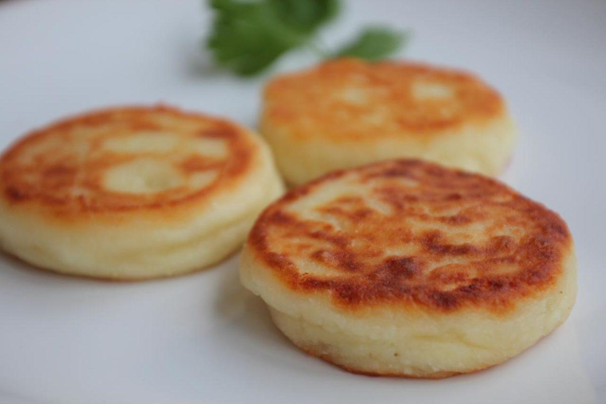 Сырники — Русская кухня