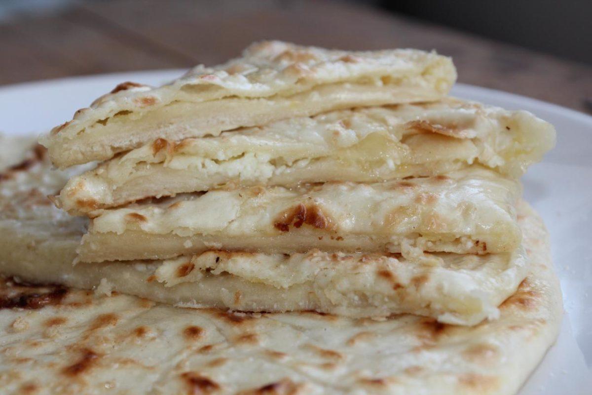 Ботишал — Аварская кухня