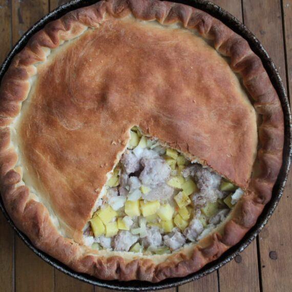 Хуплу — Чувашская кухня