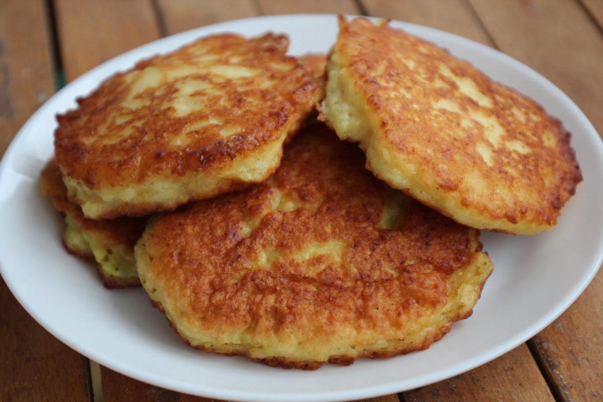 Цибульники — Украинская кухня