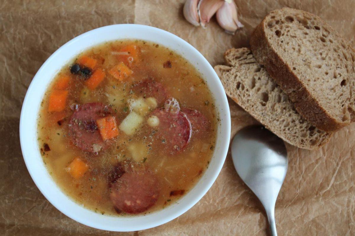 Грохувка — Польская кухня