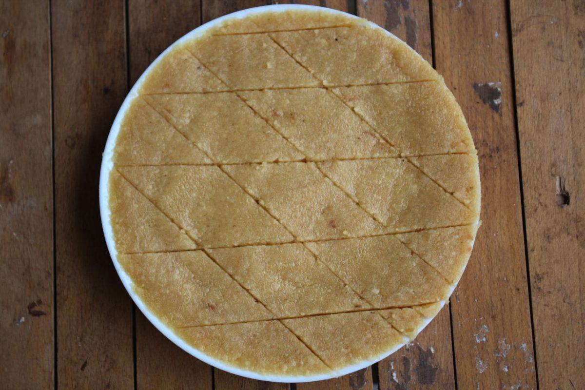 Исита — Лезгинская кухня
