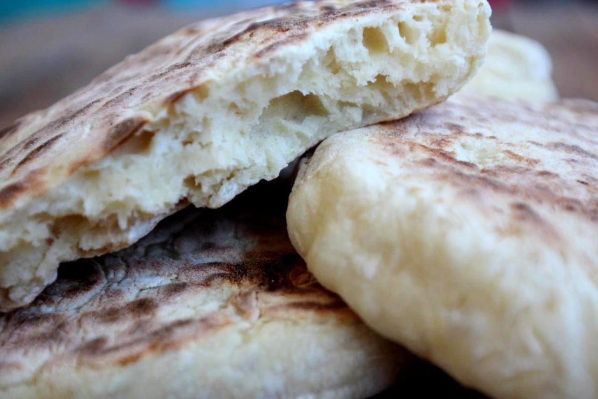 Ольгаш — Ингушская кухня