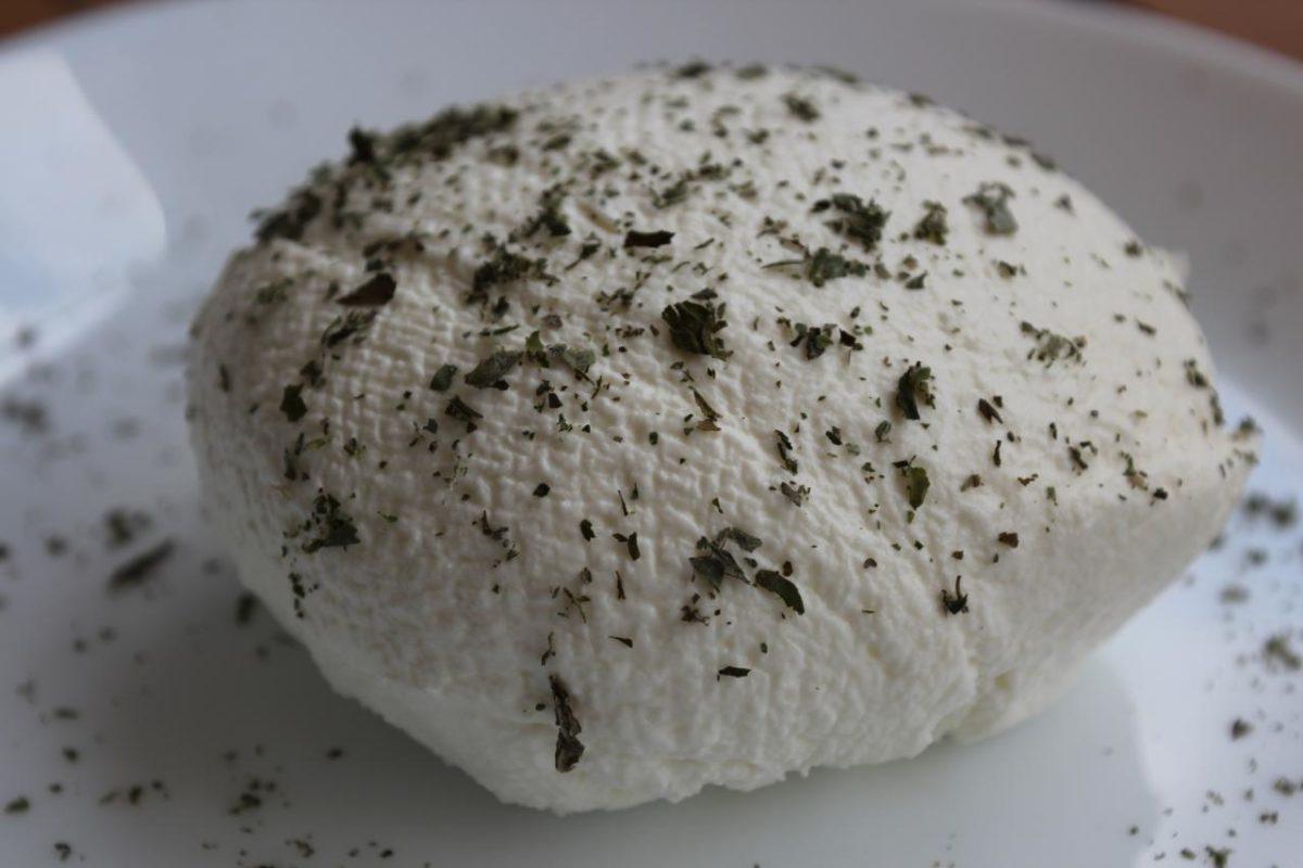 Лабне — Ливанская кухня