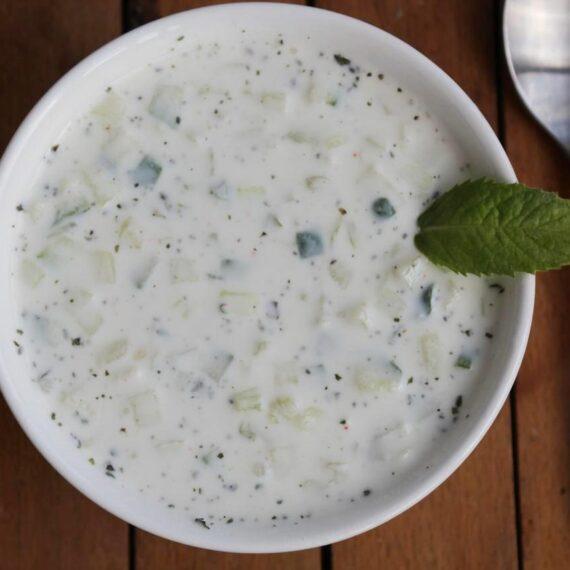 Джаджик — Турецкая кухня