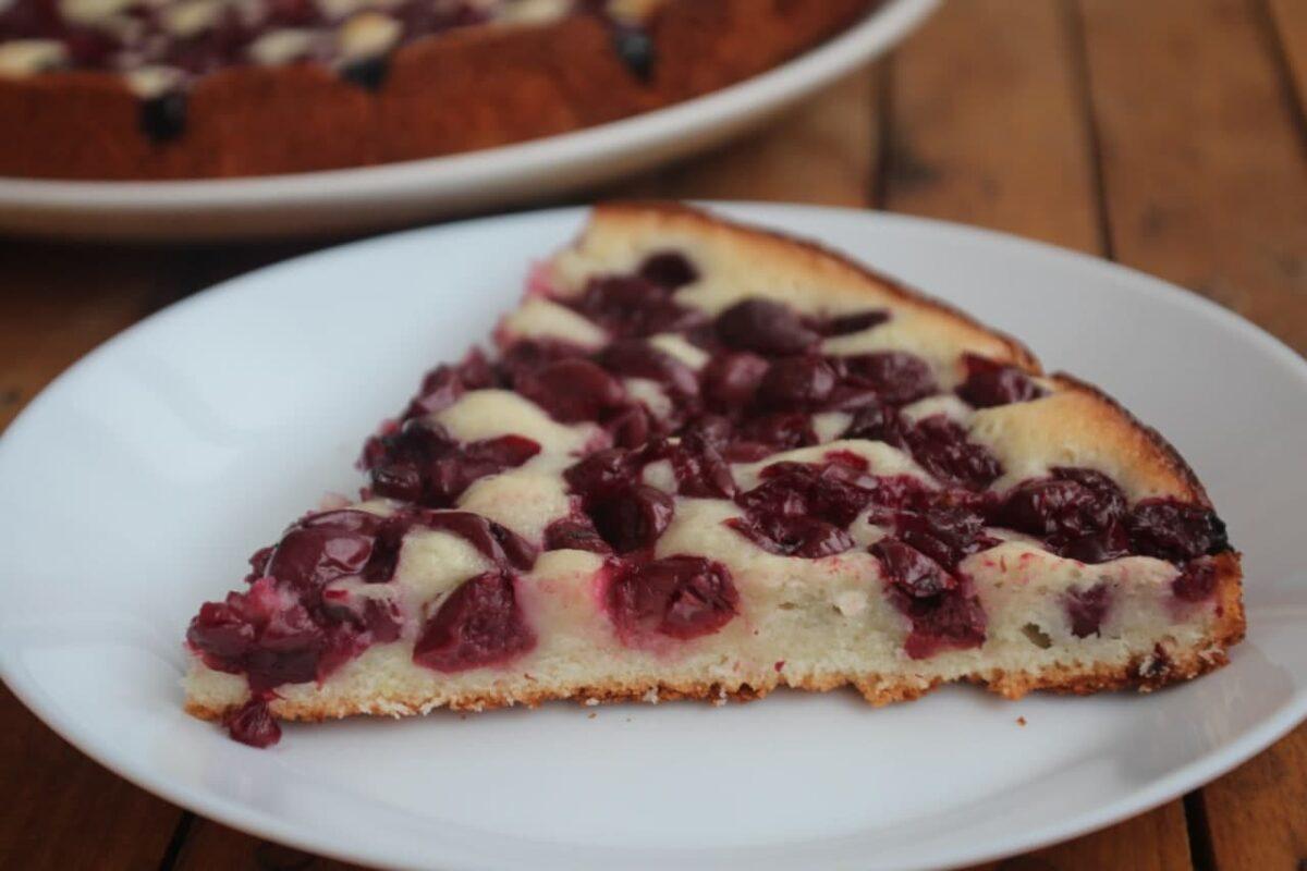 Бубланина — Чешская кухня