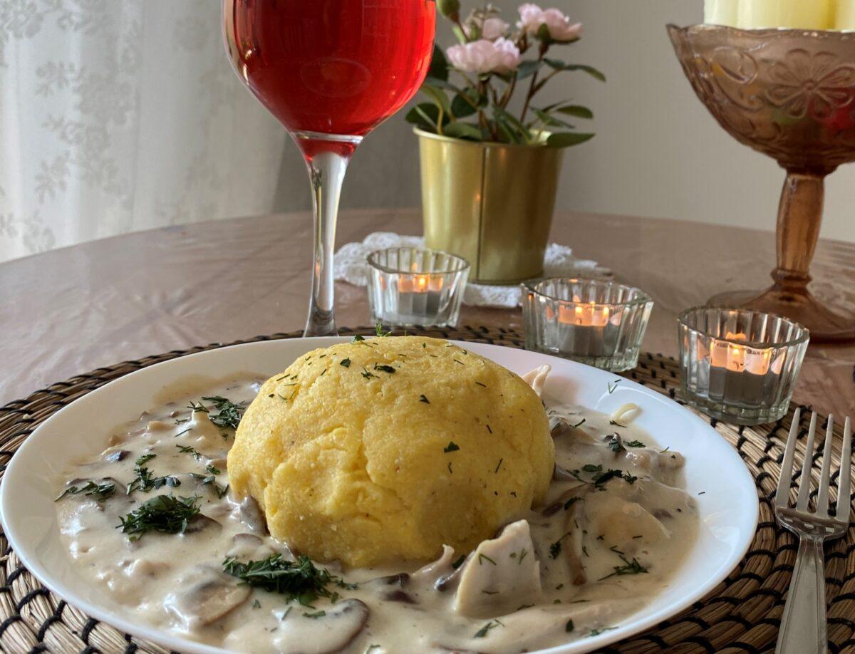 Чулама — Румынская кухня