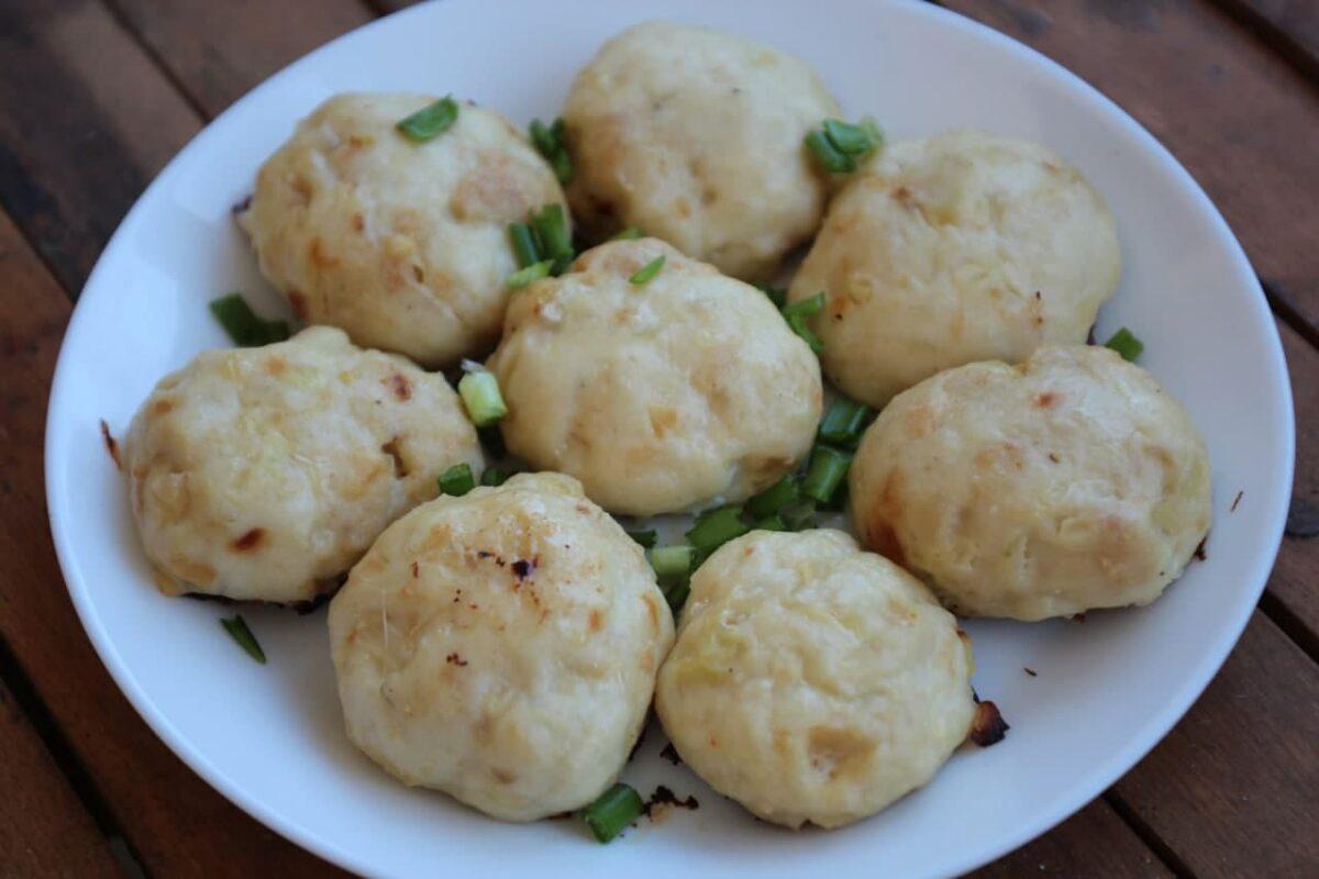 Котлеты из щуки — Русская кухня