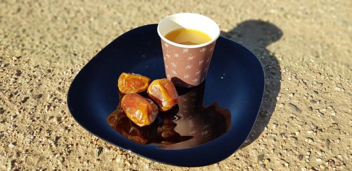 Арабский кофе — Кухня Саудовской Аравии