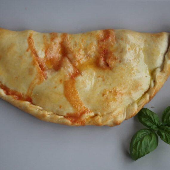 Кальцоне — Итальянская кухня